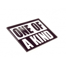 One of a Kind!